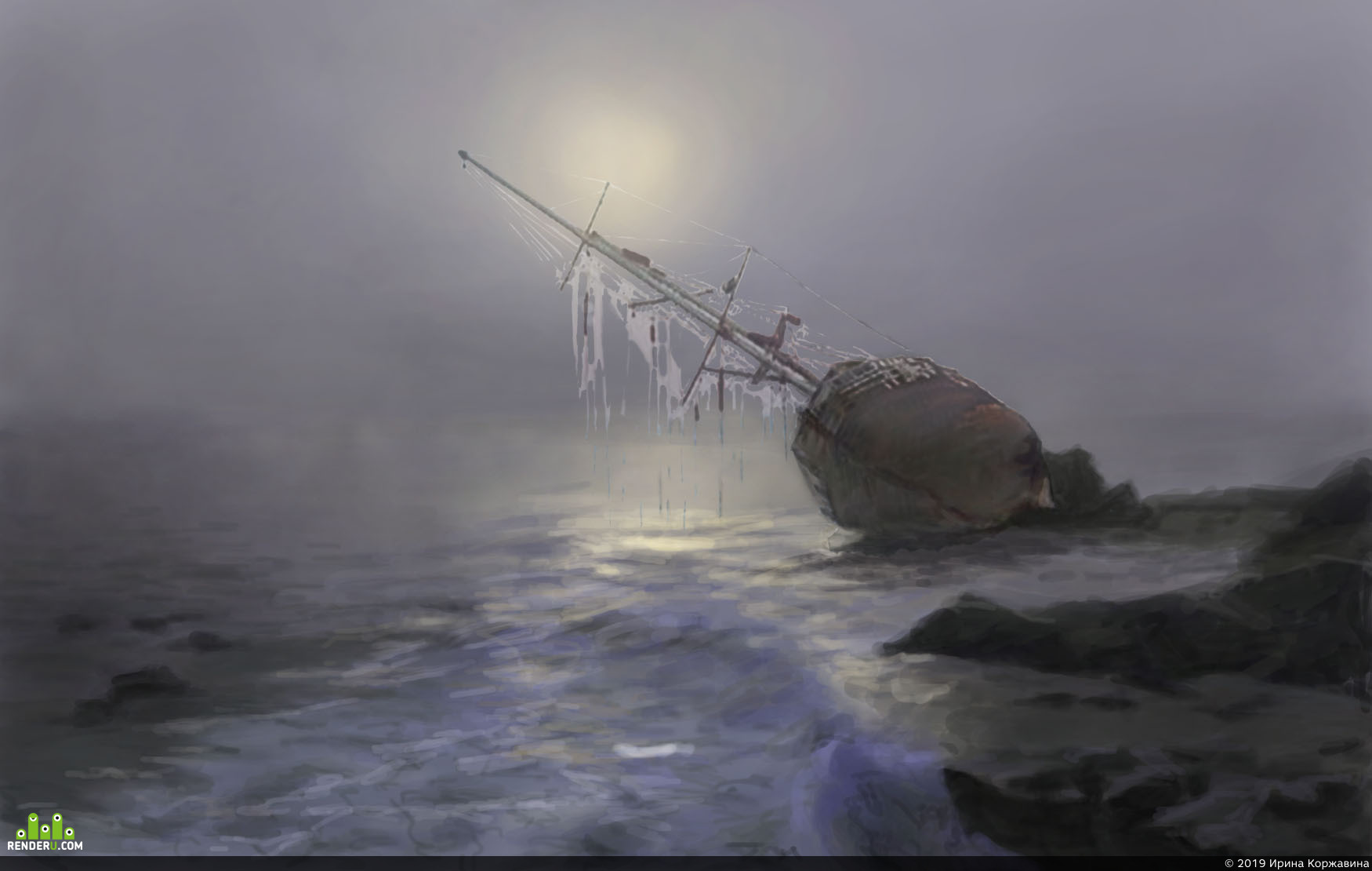 preview Кораблекрушение