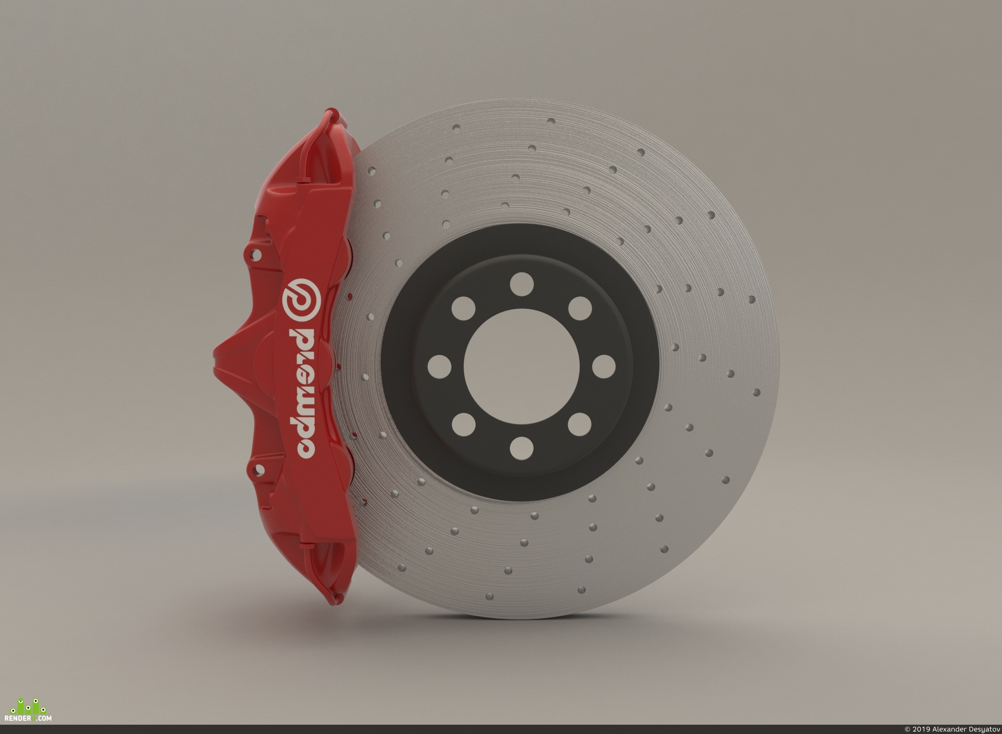 preview Brembo