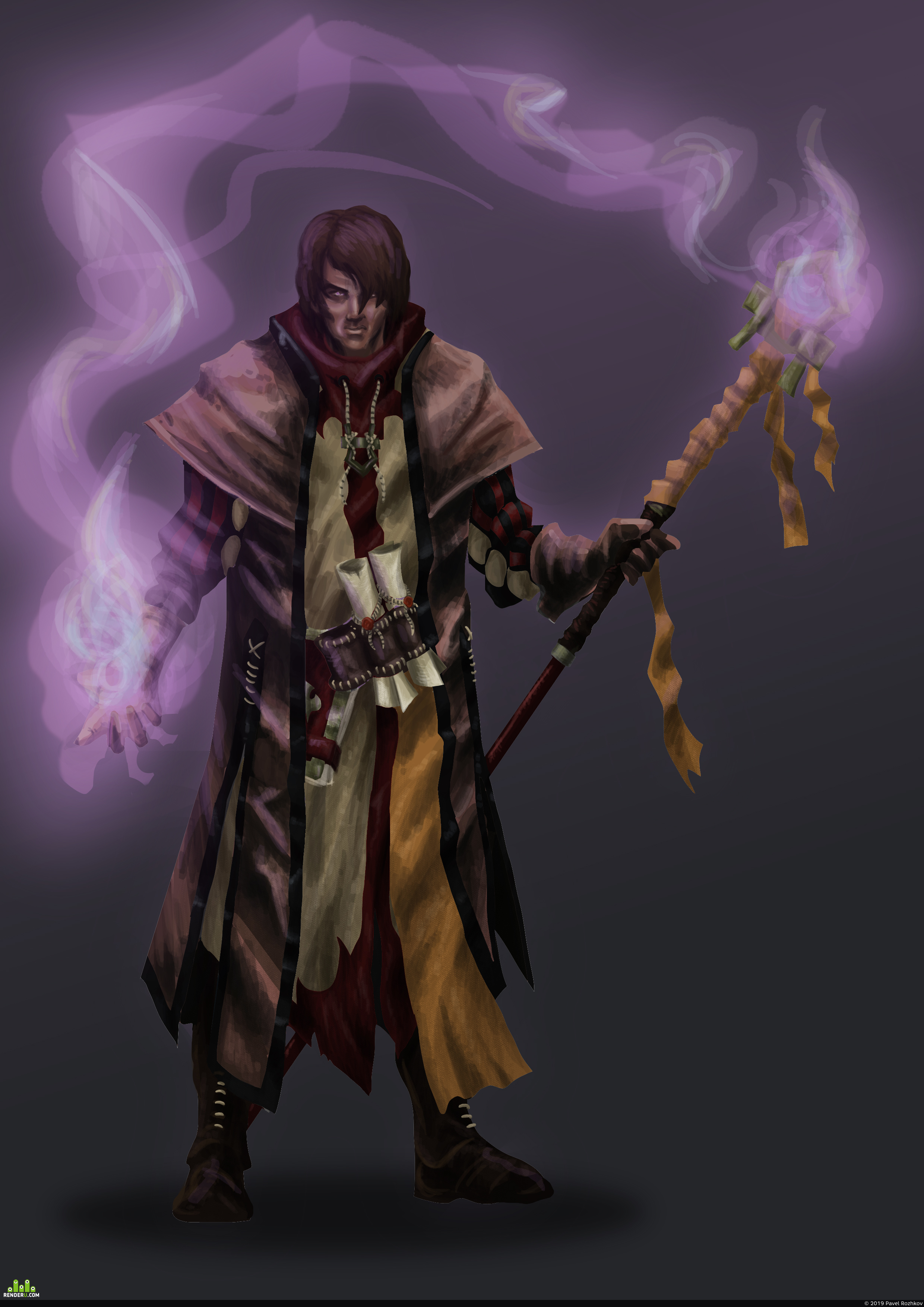 preview Mage