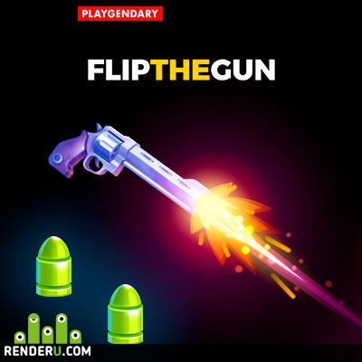 preview Flip The Gun