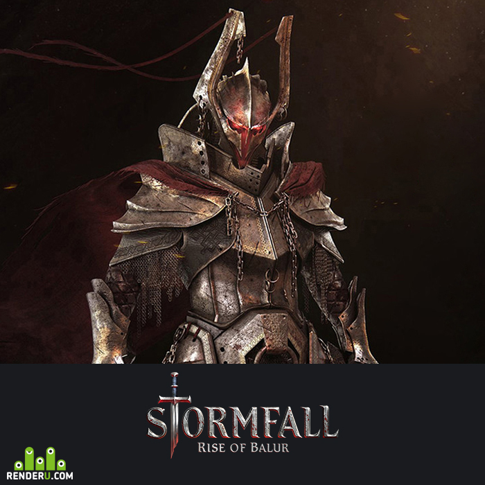 preview Stormfall: Rise of Balur