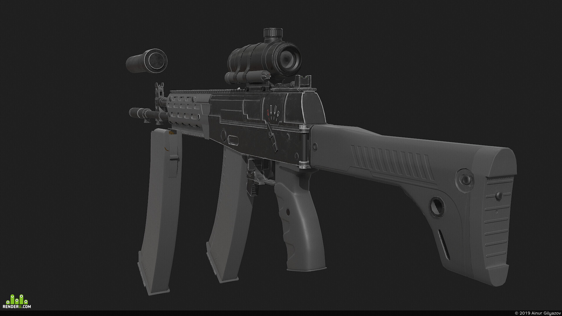preview АК-12