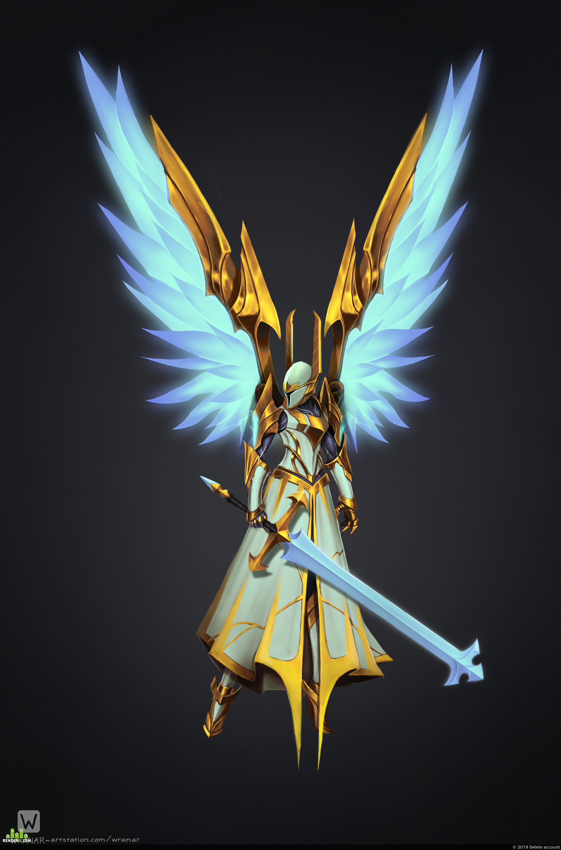 preview Archangel