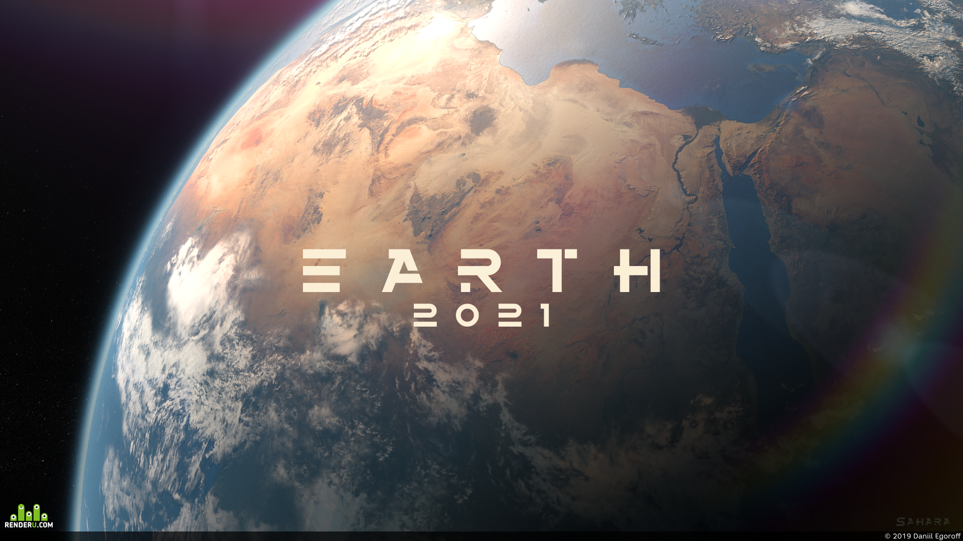 preview Ξ Λ R T H 2 0 2 1