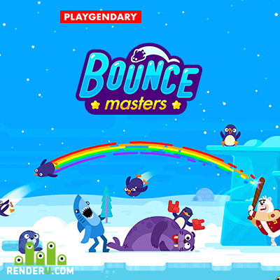 preview Bouncemasters