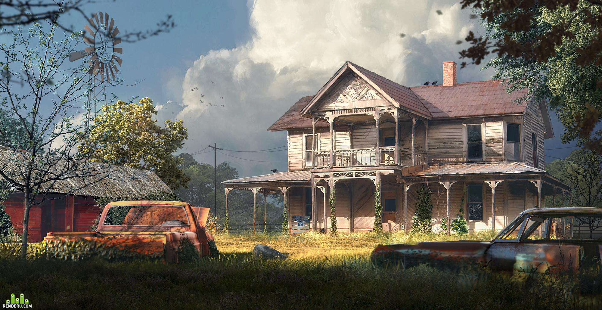 preview old_farm_2