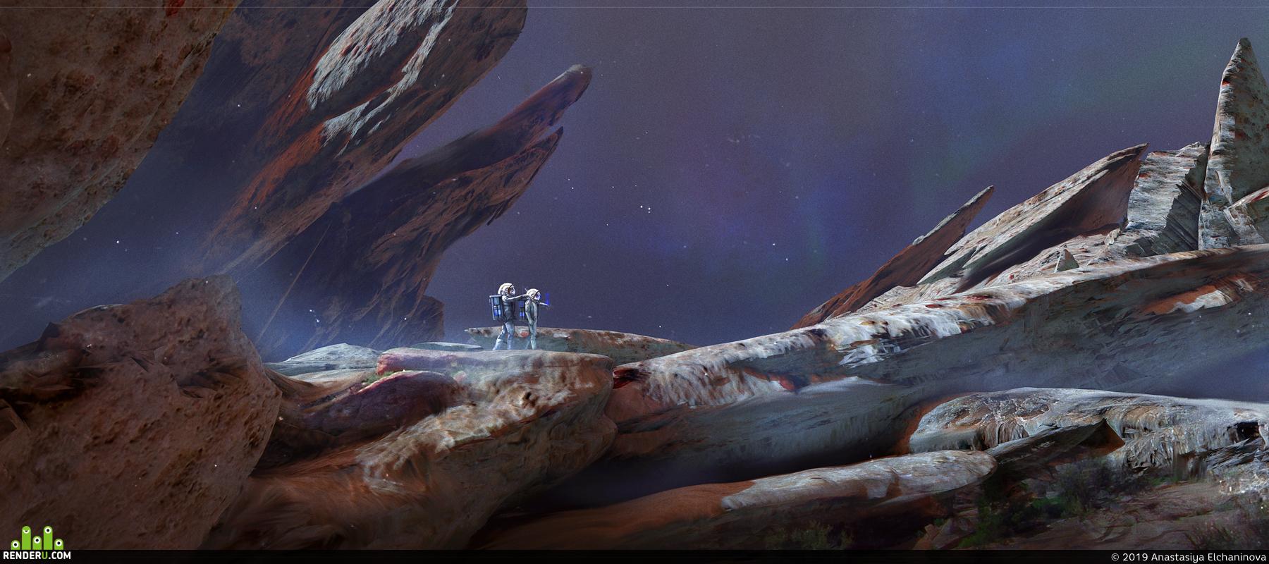 preview Космос