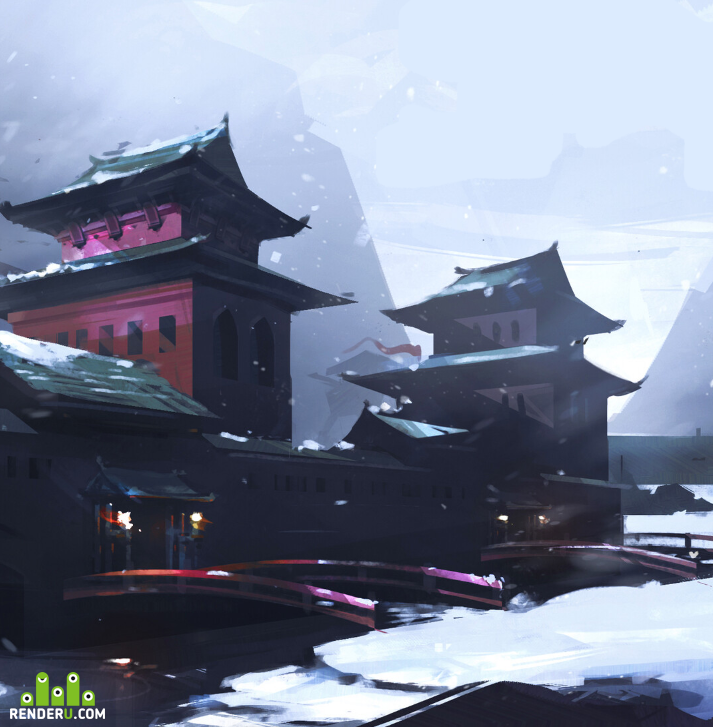 preview asian landscape
