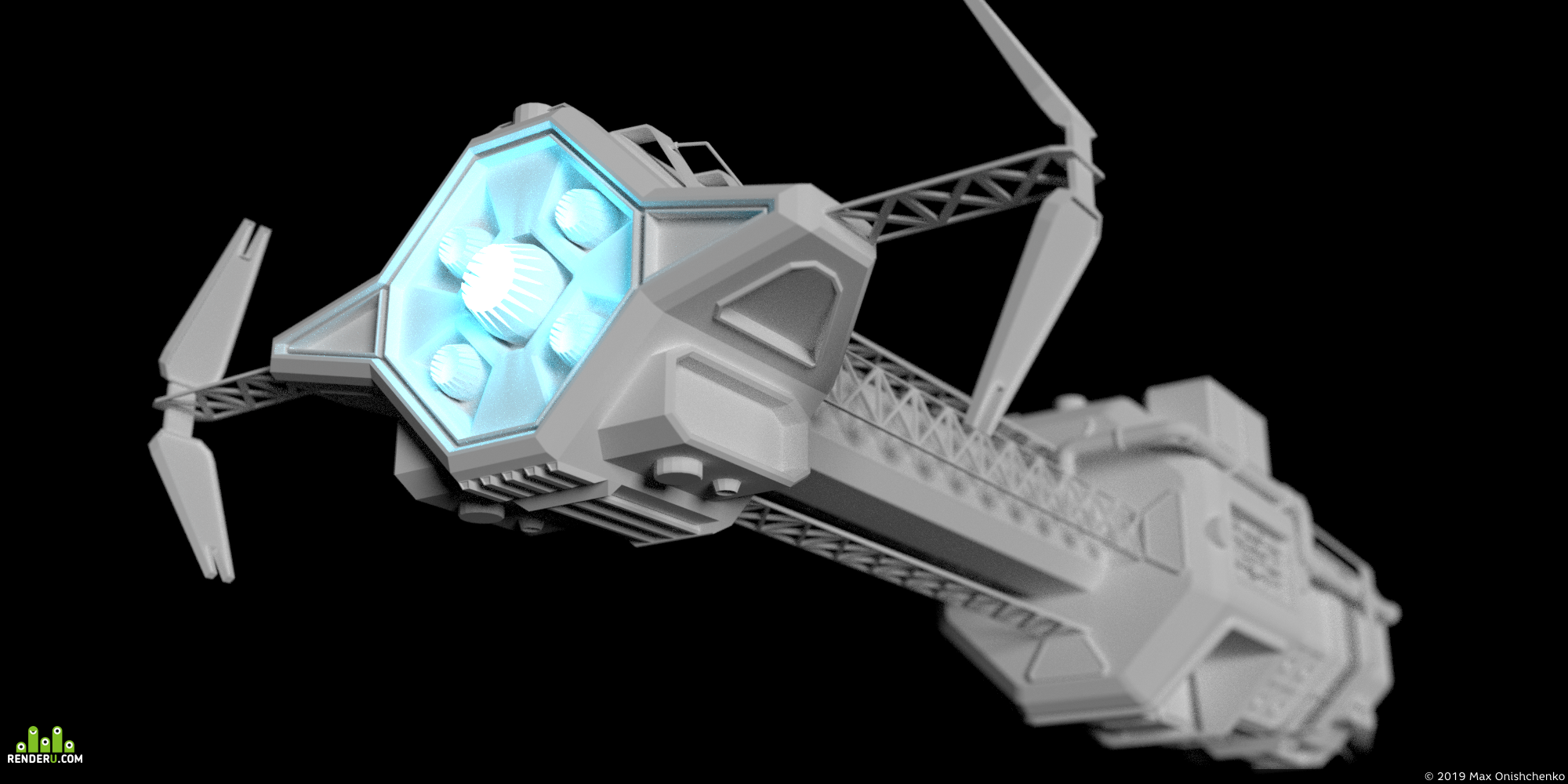preview Spacecraft