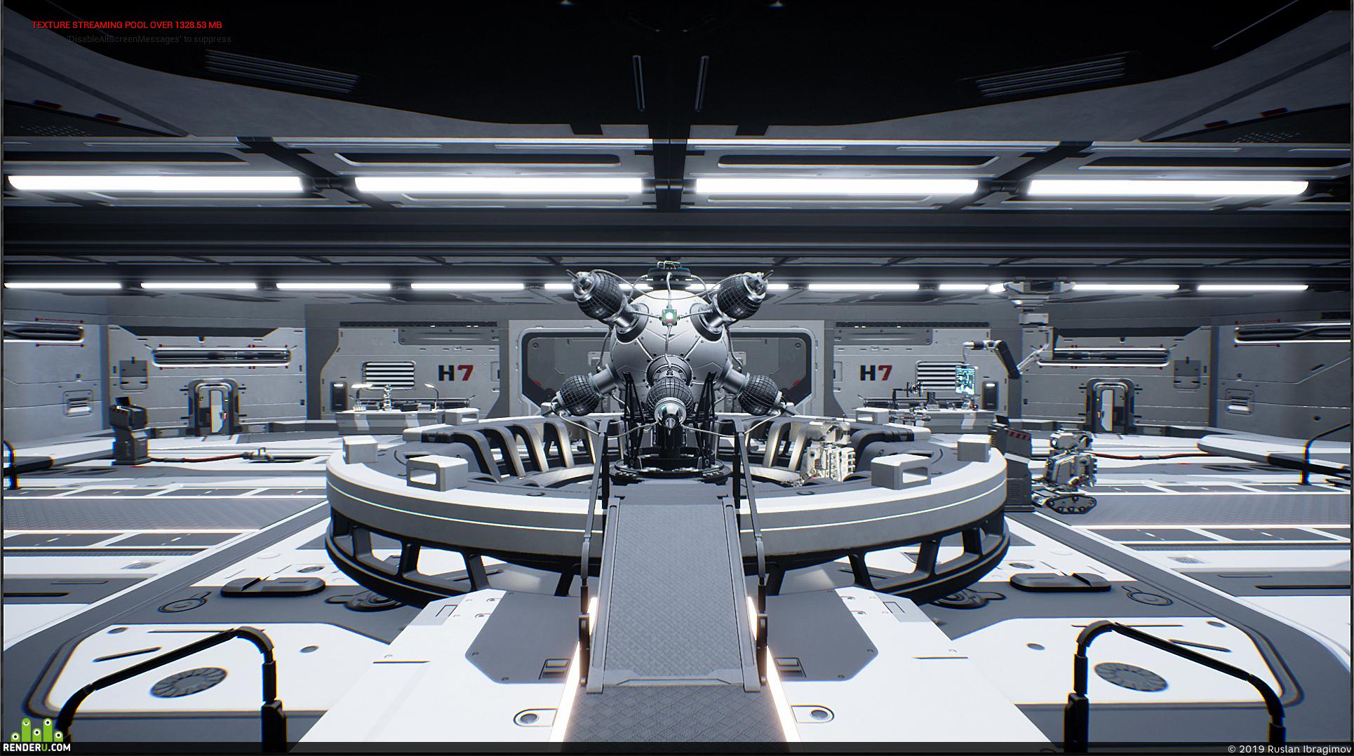 preview Космическая лабратория