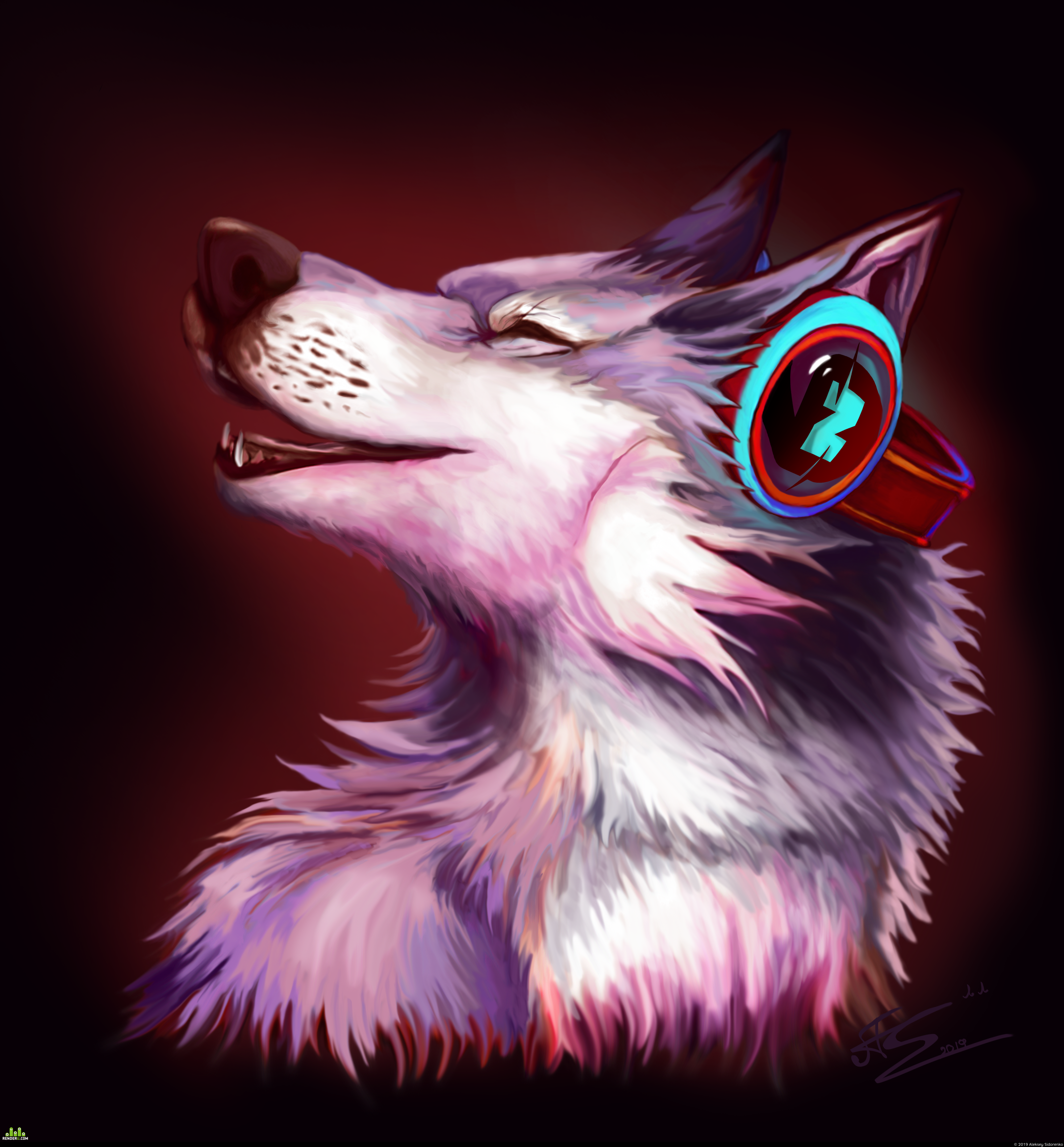preview Wolf