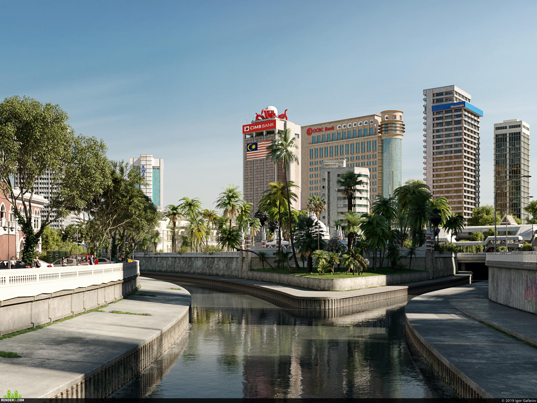preview Beautiful kuala Lumpur