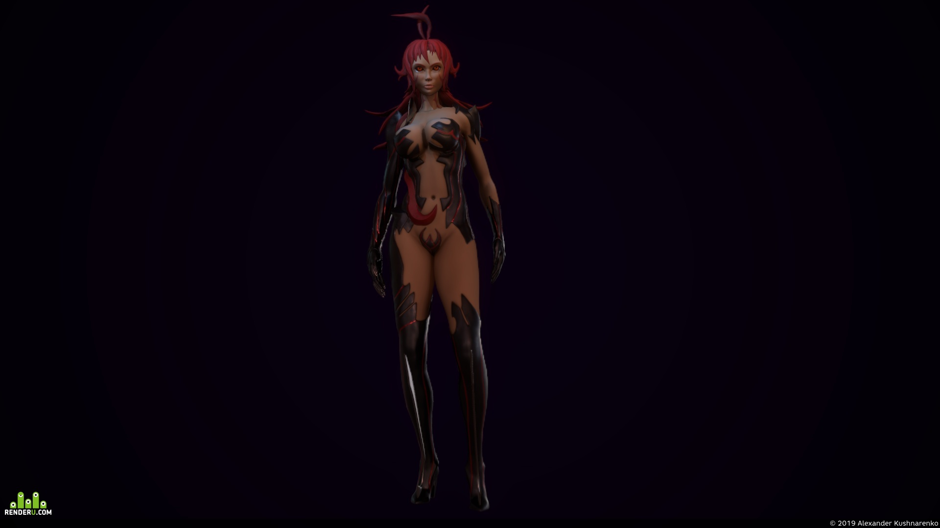 preview WitchBlade