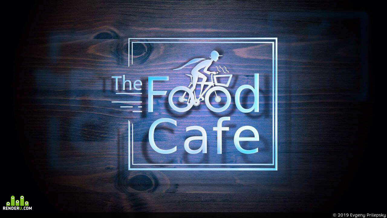 preview logo the food cafe