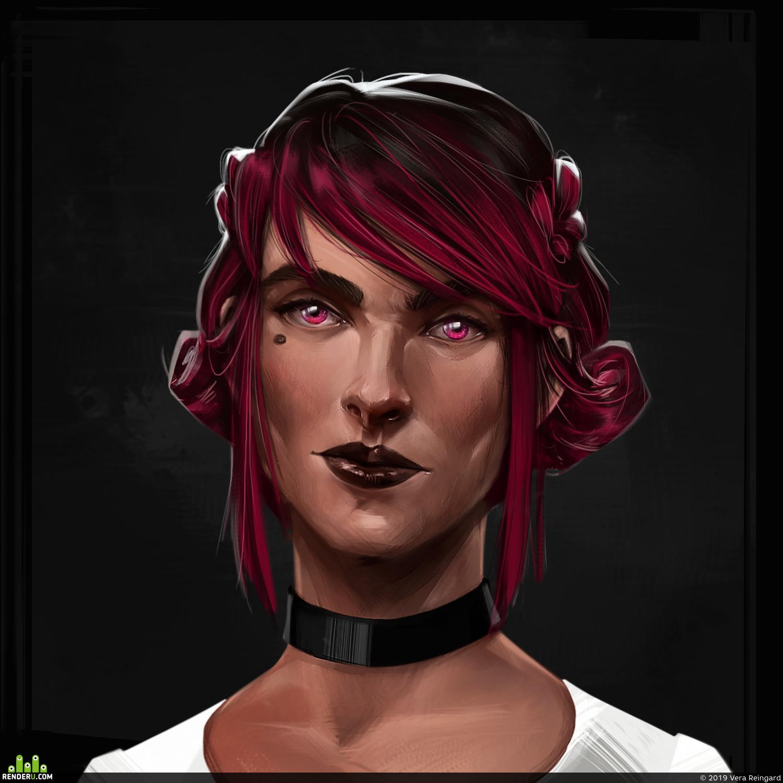 preview Portrait