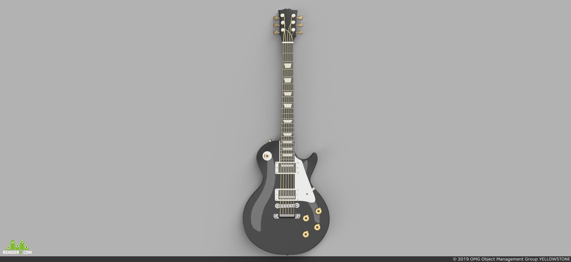 """preview """"Electric Guitar"""""""