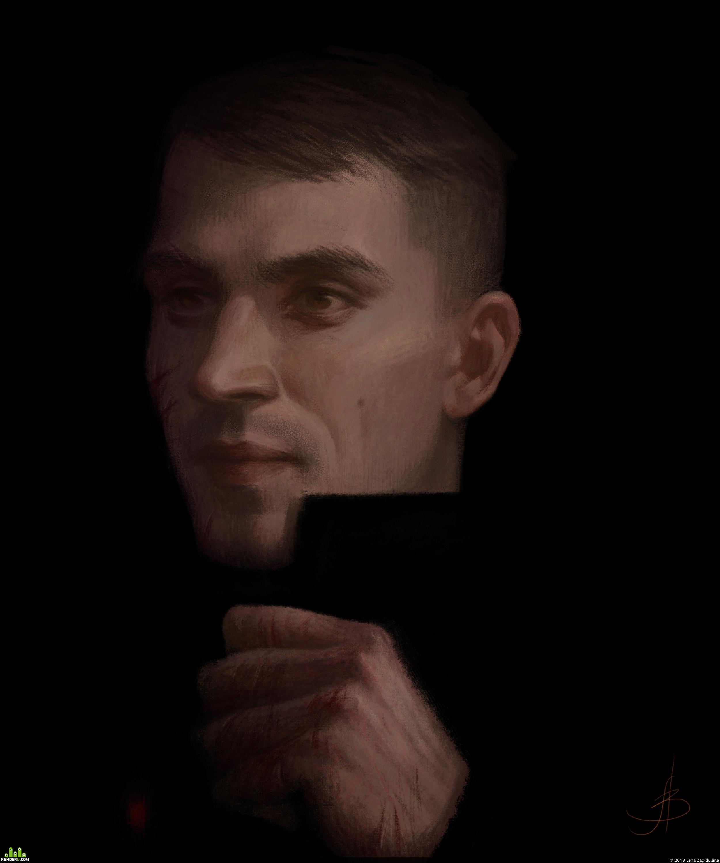 preview Сокрытое во тьме
