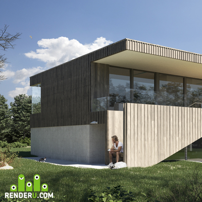 preview Monak house