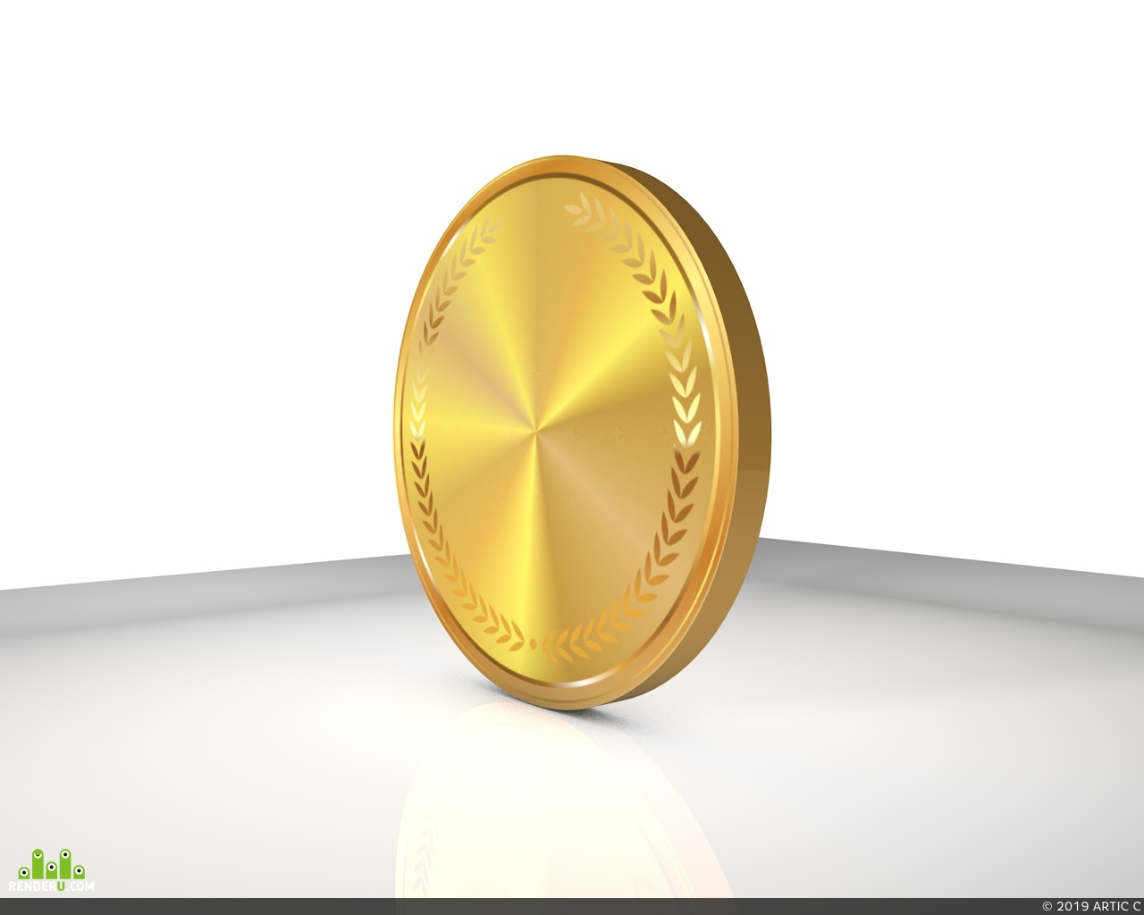preview Медаль