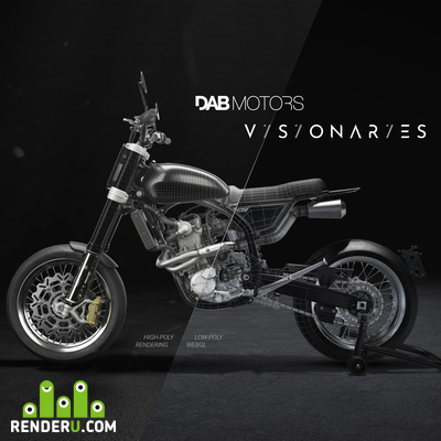 preview DAB Motors LM-S