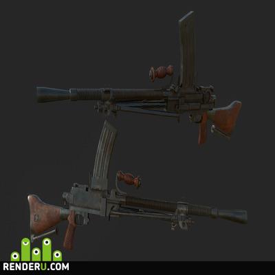 preview Type - 99 Gun