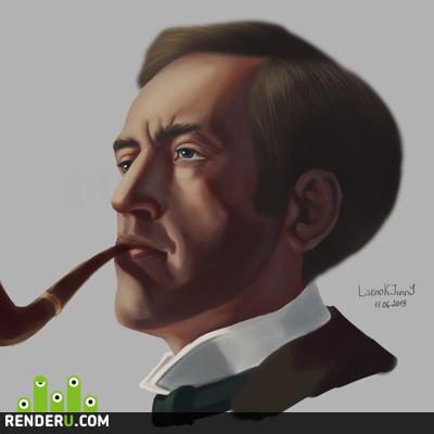 preview Шерлок Холмс (Василий Ливанов)