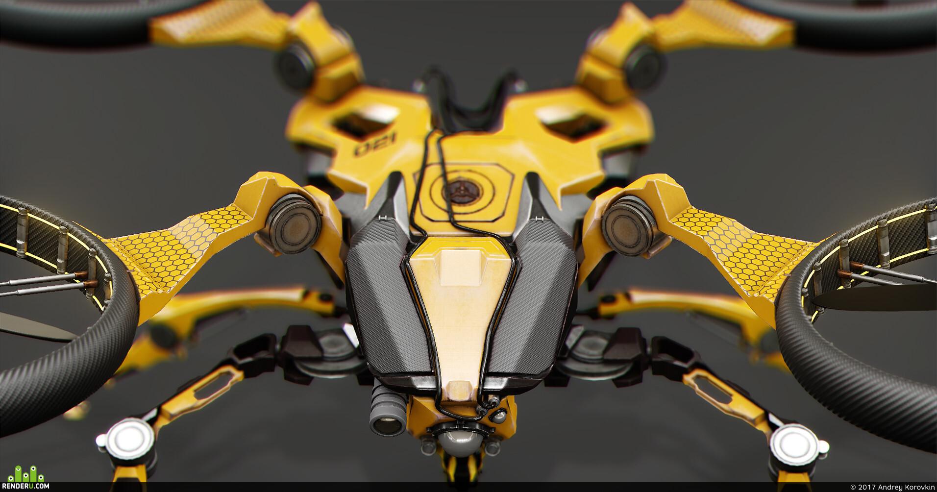 preview quadcopter