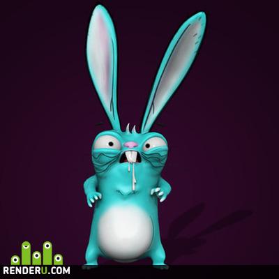 preview Psycho Rabbit
