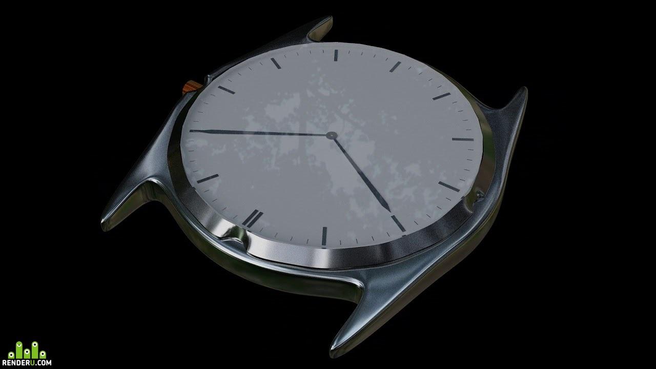 preview Наручные часы