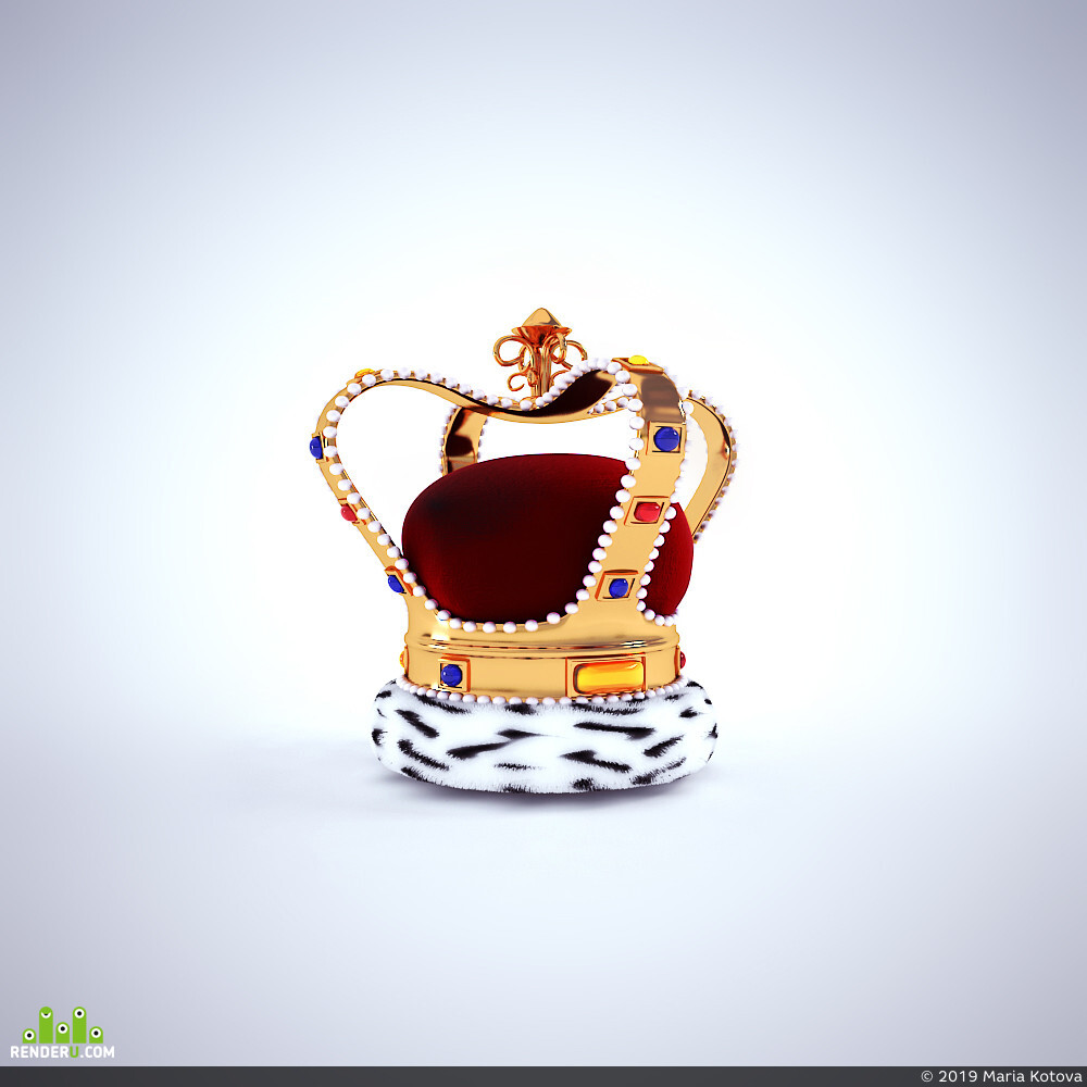 preview Crown