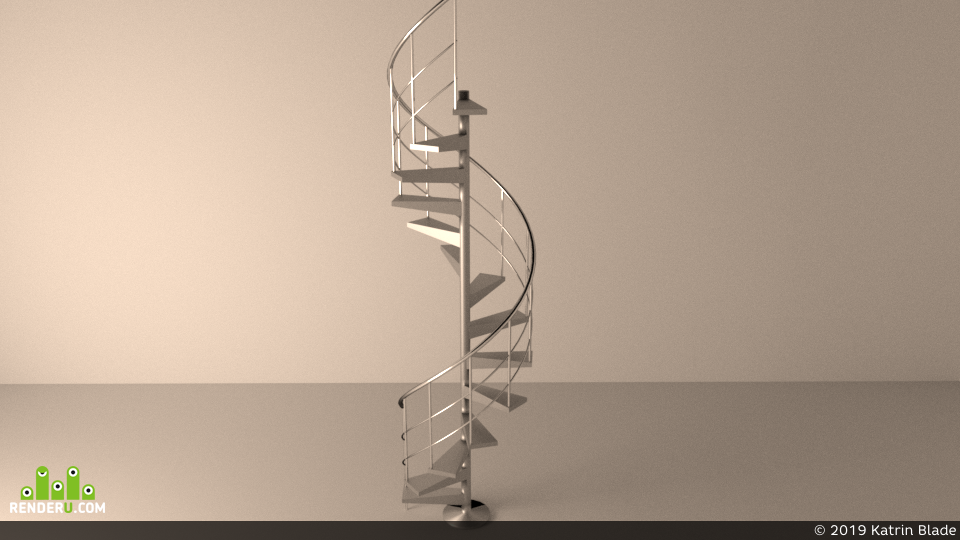 preview Stair