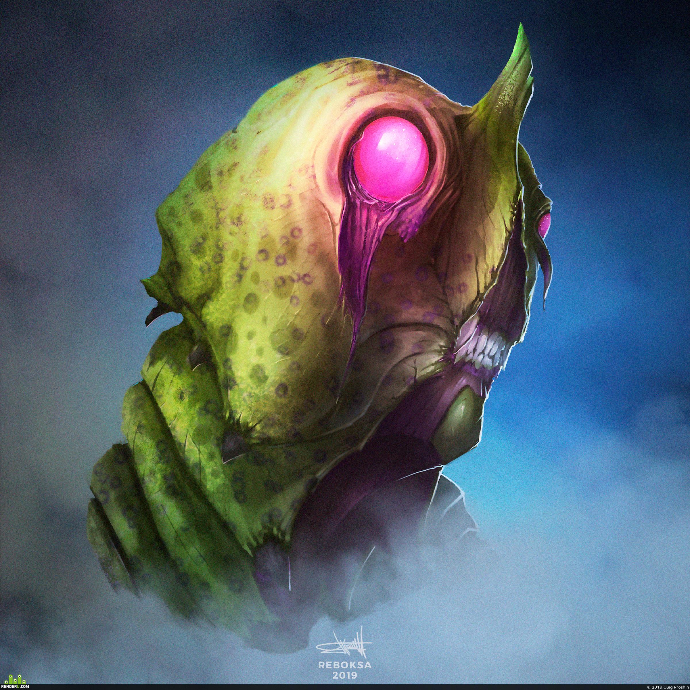 preview Alien 2