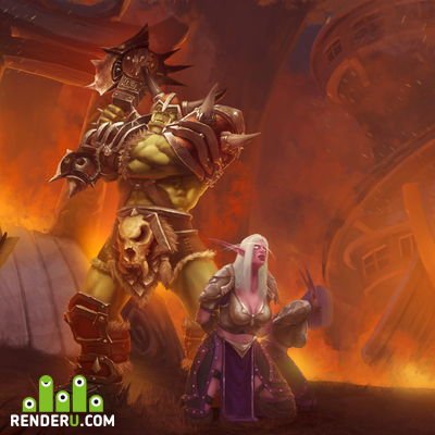 preview Start of Battle for Azeroth