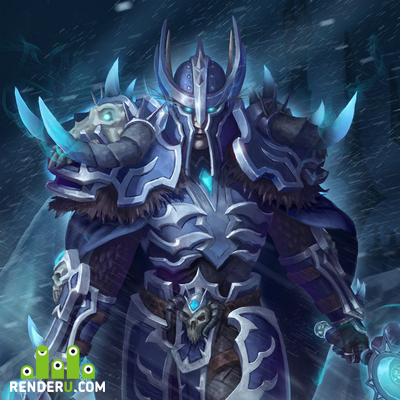 preview The Deathlord
