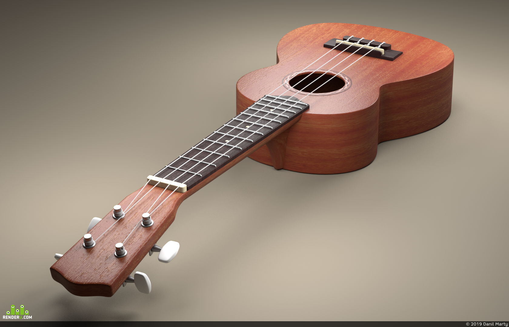 preview Acoustic guitar