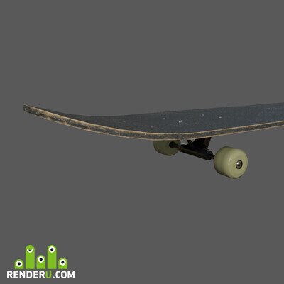 preview Classic skateboard