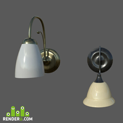 preview Sconce