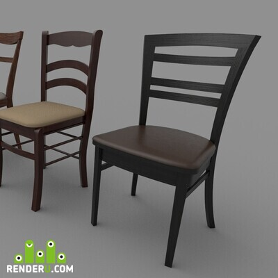 preview Chairs set