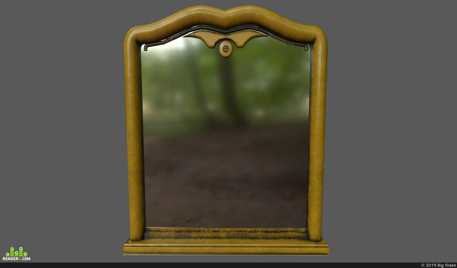 preview Mirror