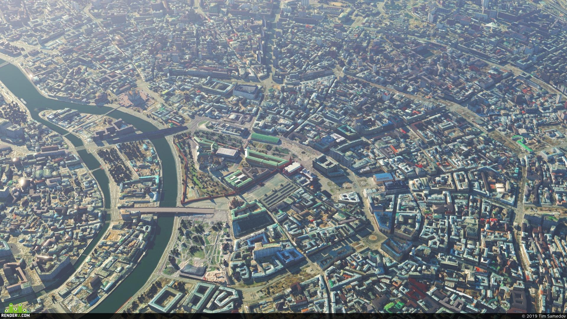 Гугл мапс карты в 3д версии просмотр улиц челябинска