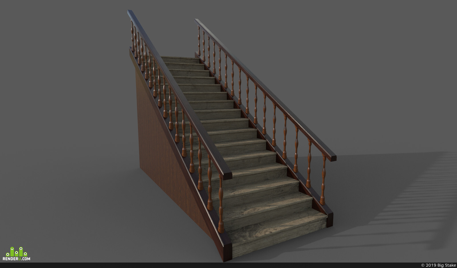 preview Stairway