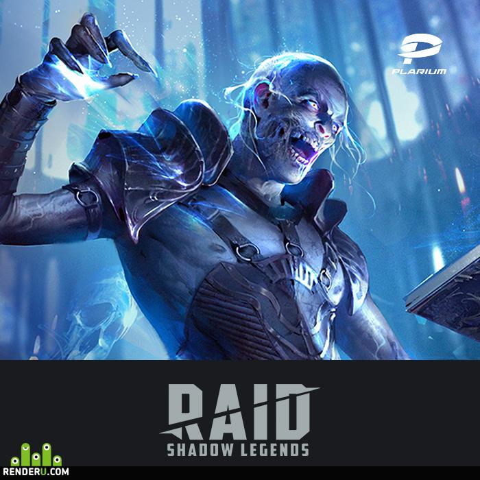 preview RAID: Shadow Legends