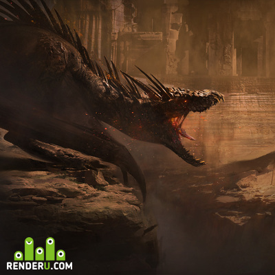 preview Dragon Fight