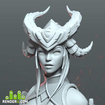 preview Syndra