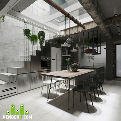 preview Casa W / KC Design Studio