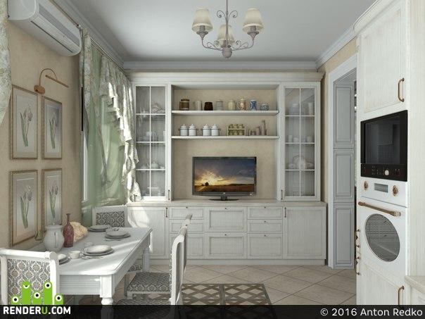 preview Проект частного дома г.Самара Самарская область