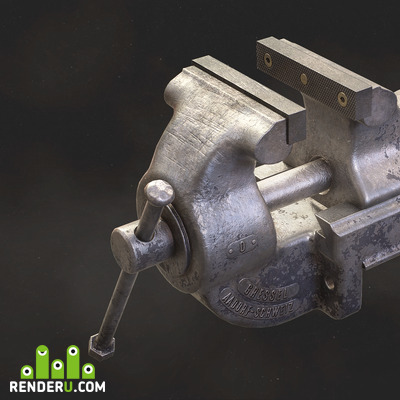 preview Gressel Vise