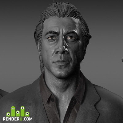 preview Javier Bardem