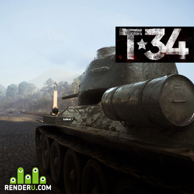 preview T-34
