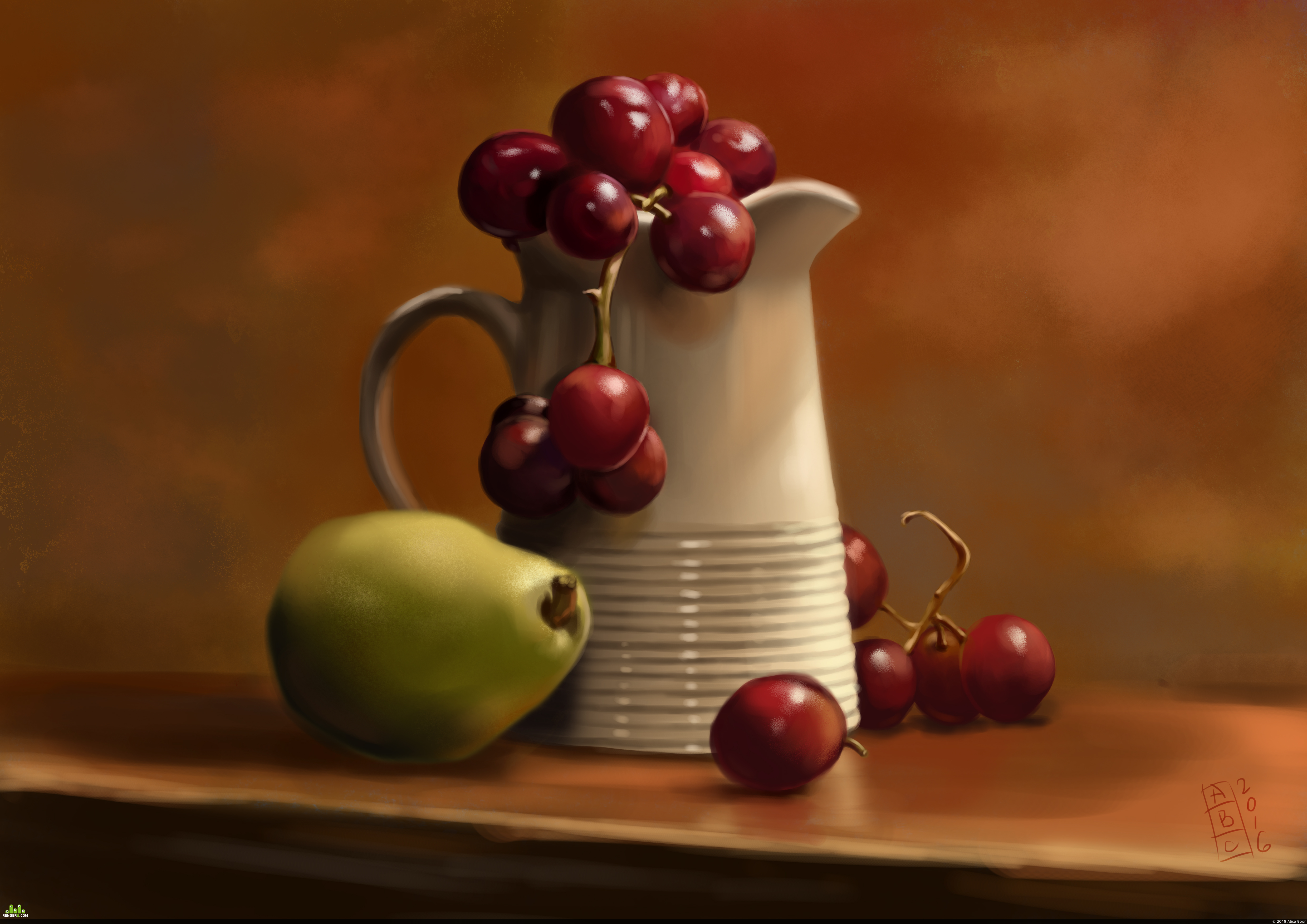 preview still life